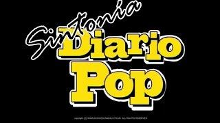 Sintonia Diario Pop