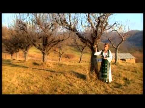 Emilia Ghinescu - De la geam ridic perdeaua