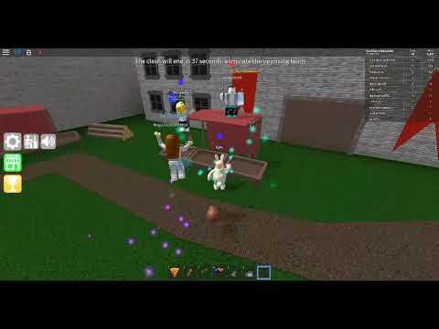 Epic Minigames / Castle Clash