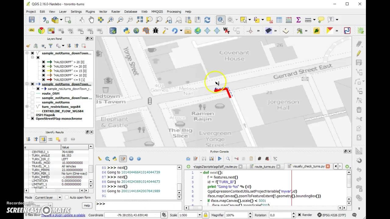 OSM | Free and Open Source GIS Ramblings