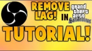 How To Reduce Lag in GTA SA Android 100% Working