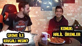 HALİL ÖRENLER NE KADAR PARA KAZANIYOR! - ZULA MASASI - 1. BÖLÜM