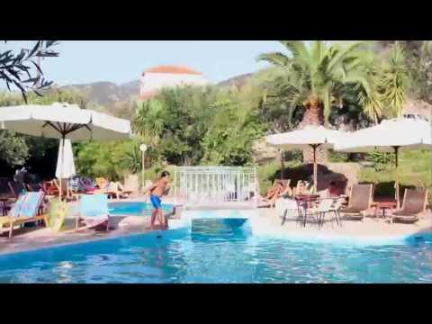 HOTEL LASSIA LESVOS APARTMENTS