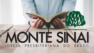 Trailer 23 Aniversario da Igreja Monte Sinai