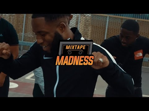 Prxnce Loso - Phase 1 (Music Video) | @MixtapeMadness