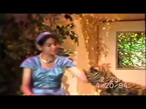 Aladdin - South Gate Middle School 1994
