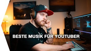 Die BESTE Musik für Youtuber I EPIDEMIC SOUND REVIEW thumbnail