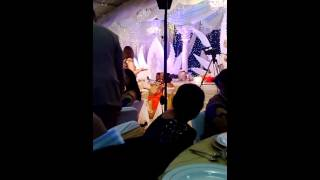 Speech I gave at Ravi's wedding