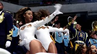 Southern University Fabulous Dancing Dolls Spotlight: Taneria Green