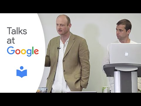Serge Michel & Paolo Woods | Talks at Google