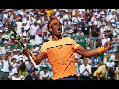 Monte Carlo Masters: Rafael Nadal Beats Andy Murray in Semi-Final