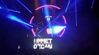 Dimitri Vegas & Like Mike vs Ummet Ozcan - The Hum Intro in Moovment Festival Istanbul