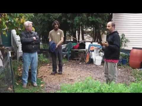 FieldTrip to Food Forest Farm