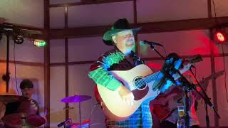 """""""Simple man"""" cover Lynyrd Skynyrd by Randy Atwood and the Renegades"""