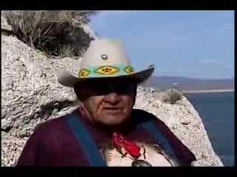 Yosemite Indian remembrances - Harold Miller - Paiute