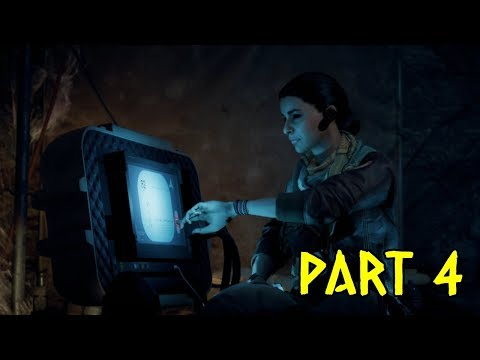 Assassins Creed Origins Gameplay part 4 - Road to Alexandria