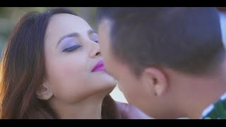 Sayau Choti - Santosh Lama Ft. Namrata Sapkota   New Nepali Pop Song 2016