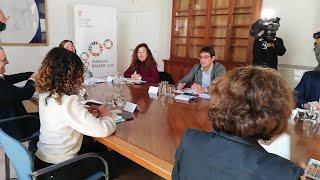 Reunión de trabajo del Govern sobre los Objetivos de Desarrollo Sostenible y la 'Agenda 2030'