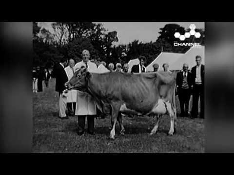 Holiday Parade 4 : Glorious Guernsey - 1966