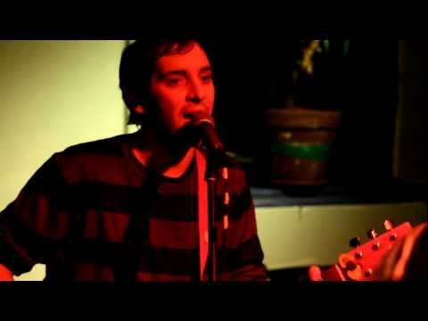 Ben Marwood - JJ Abrams (Live at the Rising Sun)