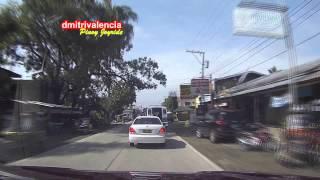 Pinoy Joyride - Umingan Pangasinan / San Jose Nueva Ecija Joyride 2014
