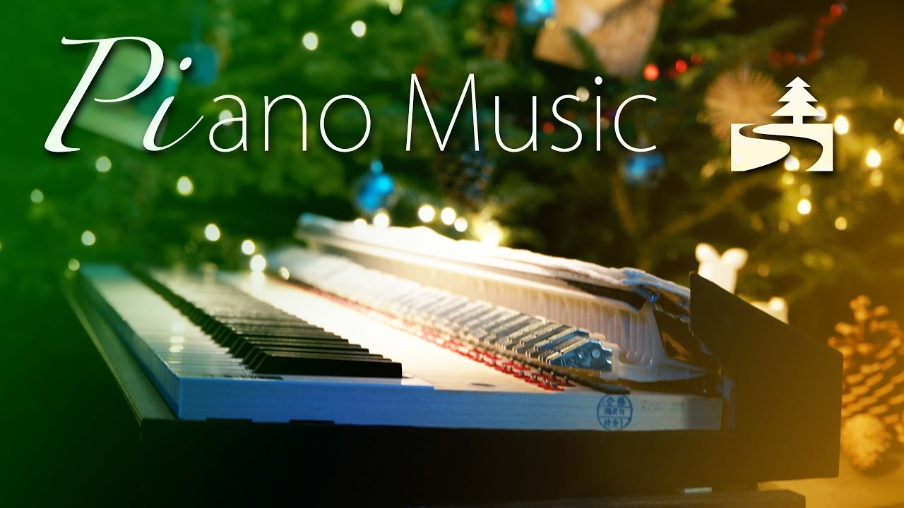 Christmas Piano.Christmas Piano Music Easy Background Dec 18 2016