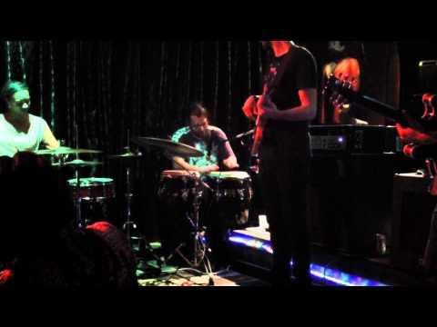 Open Jam #1 @Nowhere Bar, Athens 2014-04-21
