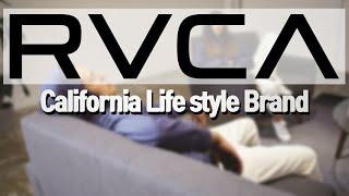 봄맞이 신상  티셔츠 ! 루카 (RVCA) 캘리포니아 …