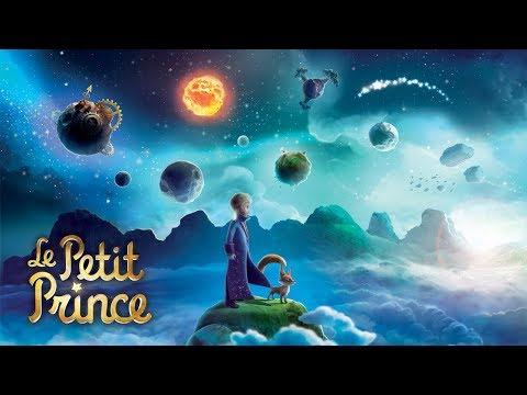 LE PETIT PRINCE - Bande annonce