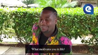 CELEB VIBES: One on one with kenyan dance ambassador Timeless Noel