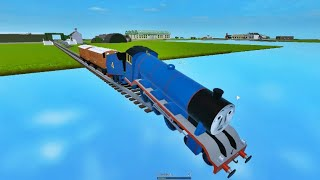 THOMAS AND FRIENDS Crashes Surprises Cool Beans Railway IV Thomas the Train Engines 17