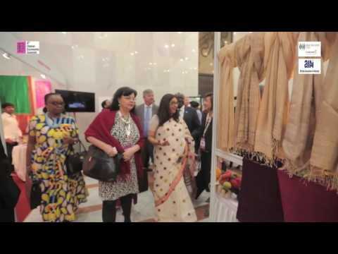 6th GES 2017 by MVIRDC WTC Mumbai & AIAI  - Inauguration of Exhibition