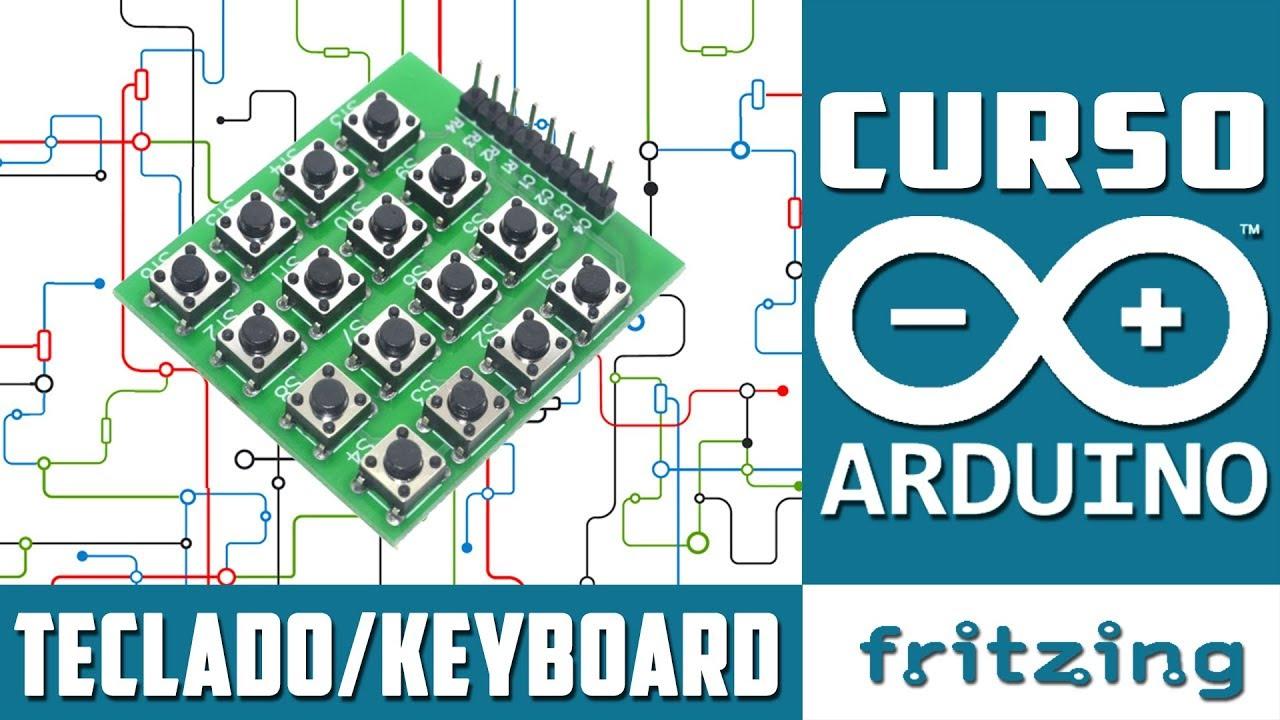 4x4 4x3 Matriz Matriz 4*4 4*3 Switch Keypad Módulo de teclado para Arduino A
