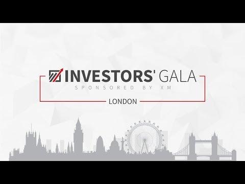 XM.COM - 2018 - Investors Gala - UK - London