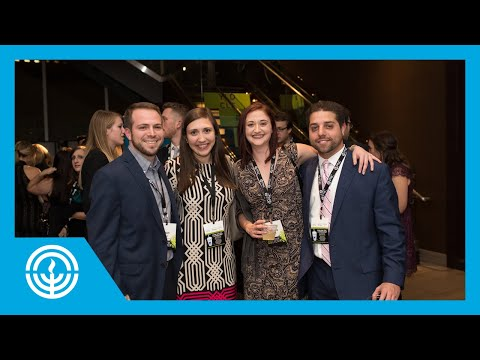 Jewish Federation of Cleveland: Just for Young Adults