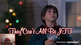 React to Honest Trailers: The Santa Clause