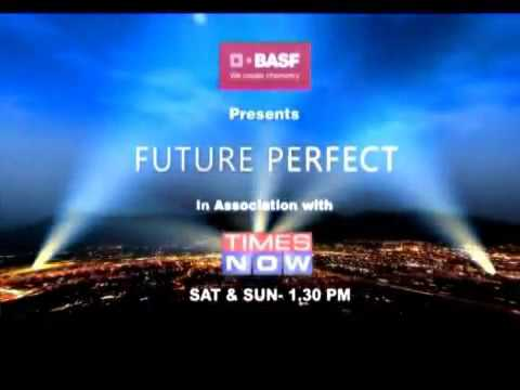 Future Perfect by TIMES NOW - Episode 3 (Promo)