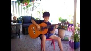 CODY mini SLASH - Classical Guitar Spanish Flamenco