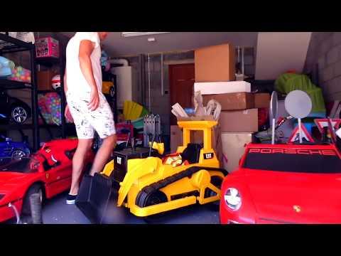 Супер Находка в гараже Ты такого еще не видел