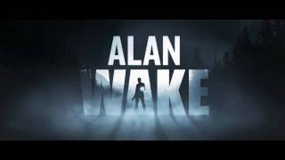 Wake Up - Alan Wake Launch Trailer