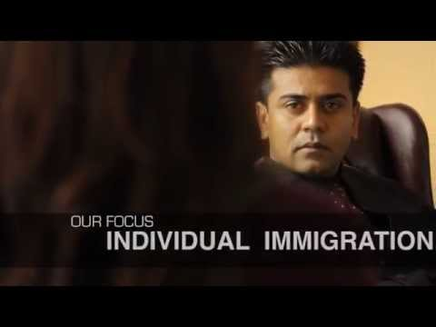 Superb rated immigration lawyer - 10.0 by Avvo.com - Introducing the Shah Peerally Law Group PC