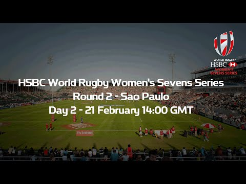 Sao Paolo Women's Sevens - day 2