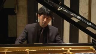 Lullaby Op. 41-1 (Edvard Grieg) live by Kiyotaka Izumi