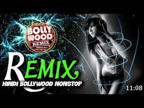 Hindi Remix Songs 2019 - NONSTOP PARTY DJ MIX 2019 - Demel Hindi Bollywood Best Mix Songs