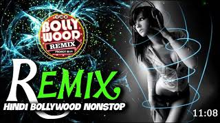 Hindi Remix Songs 2019 - NONSTOP PARTY DJ MIX 2019 - Demel Hindi Bollywood Best Mix Songs Mp3 - Mp4 Song Free Download
