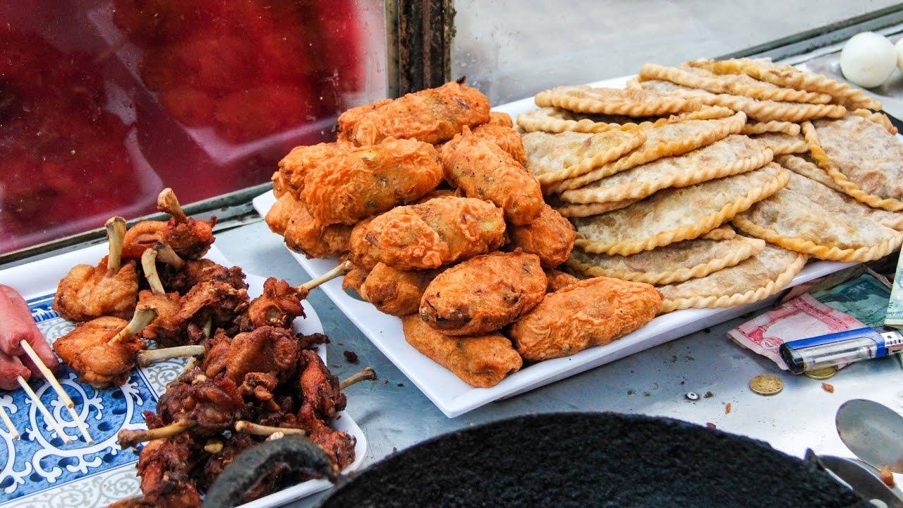 nepali street food deep fried snacks in kathmandu nepal youtube rh youtube com Grammar Style Guide Style Guide Logo