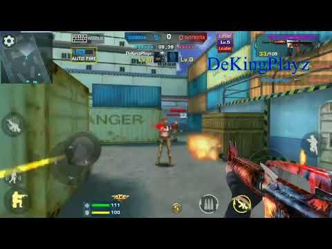 The Killbox:Arena