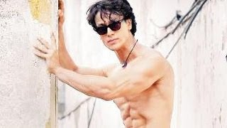 Tiger Shroff Dating Childhood Sweetheart? - BT