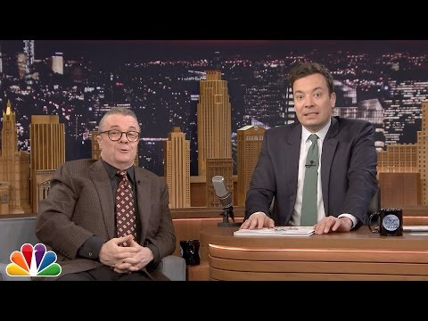 Kid Dictionary with Nathan Lane