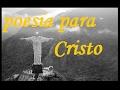 poesia para Cristo - 1 JOVEM PREGADOR